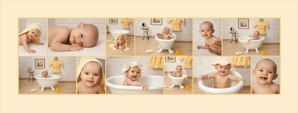 baby photos venice fl