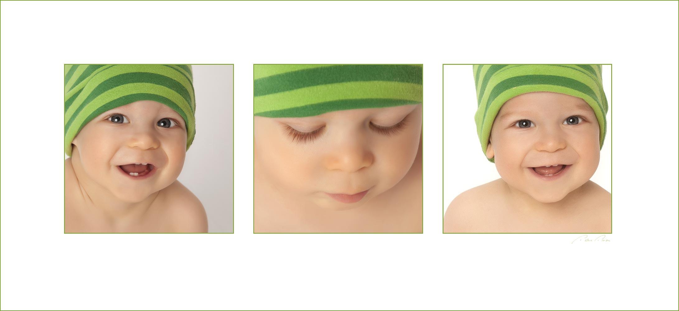 baby portrait venice fl