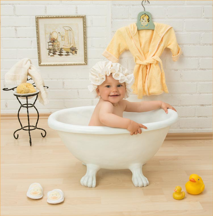 baby studio photography venice fl