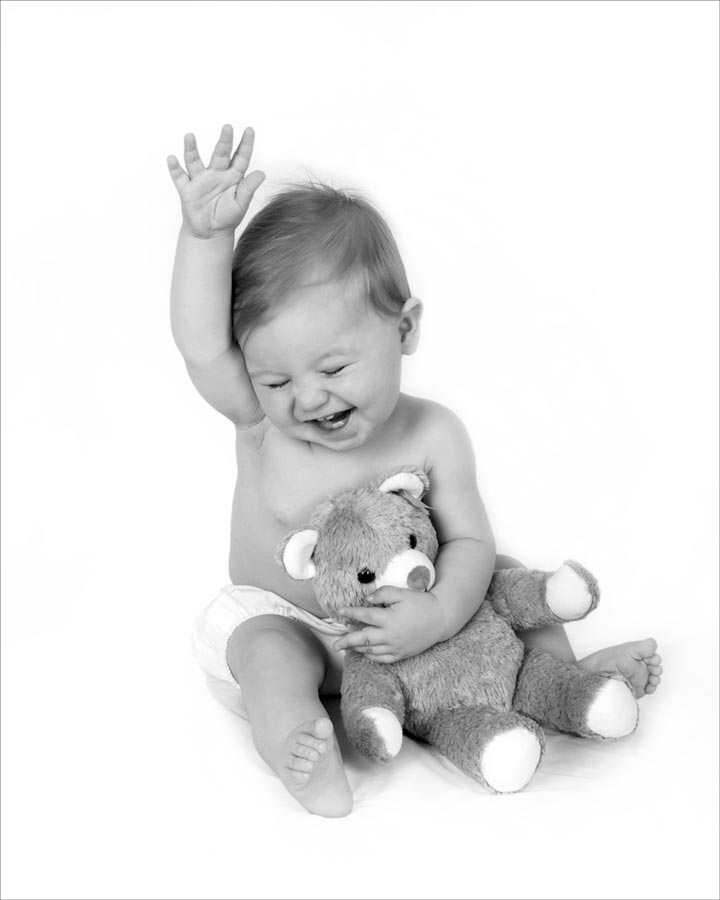 fun baby photography venice fl