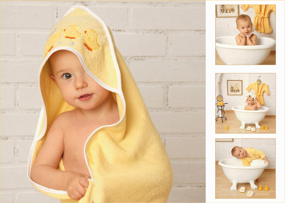 baby collages sarasota