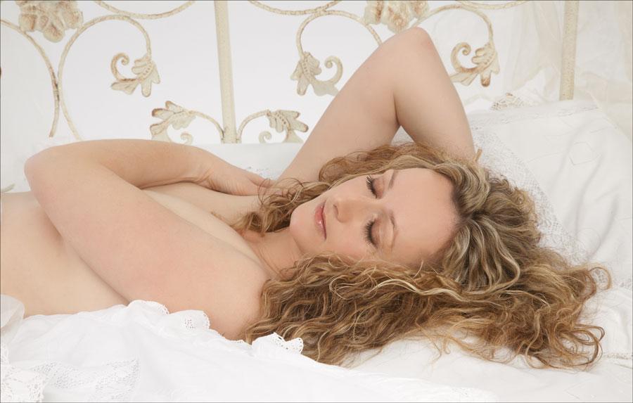 boudoir portrait venice fl