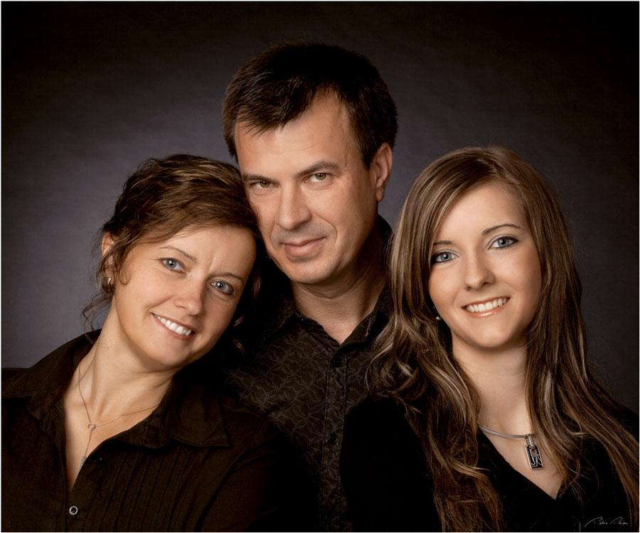 family studio photography venice fl