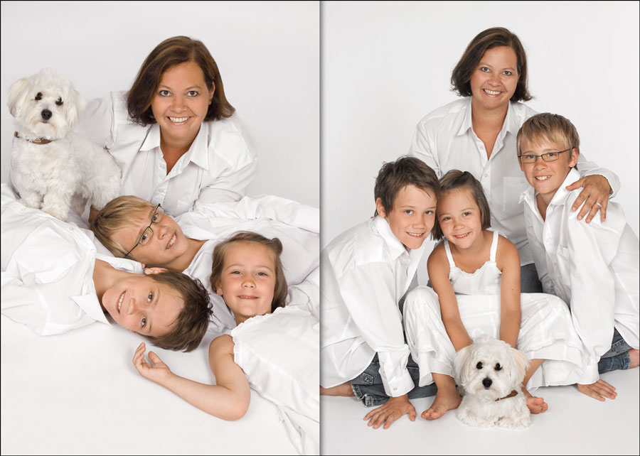 family photography north port fl