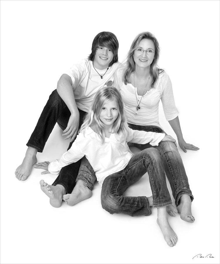family portrait photography studio venice fl