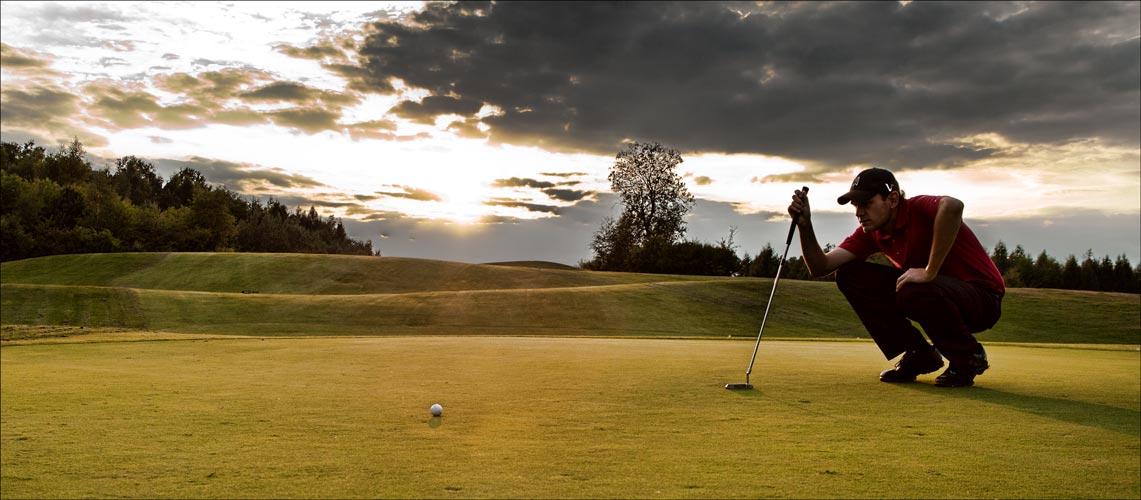 golfing photography sarasota
