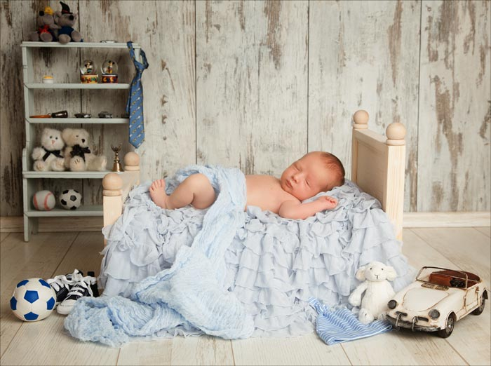 newborn photo studio venice fl
