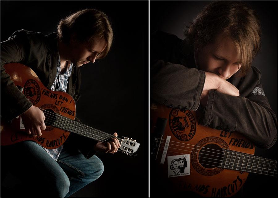 musician portrait photography venice fl
