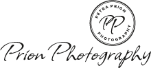 Prion Photography Logo
